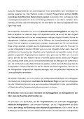 Vergabekammern des Saarlandes beim Ministerium für Wirtschaft ... - Page 5