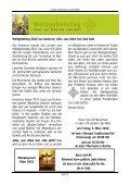 Gemeindebrief - der Evangelisch-Lutherischen Kirchengemeinde ... - Seite 4