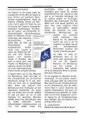 Gemeindebrief - der Evangelisch-Lutherischen Kirchengemeinde ... - Seite 6