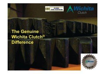 Wichita VS copy parts