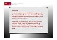 Formação IBM SPSS Statistics (.pdf) - Universidade do Minho