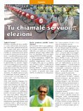 Periodico della FIAB Anno XXVII-N.3 - Amici della Bicicletta di Verona - Page 3