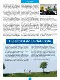 Periodico della FIAB Anno XXVII-N.3 - Amici della Bicicletta di Verona - Page 5