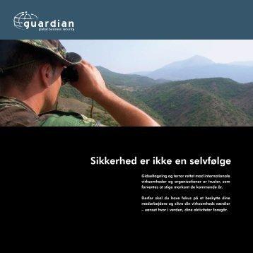 Download Materiale - Guardian