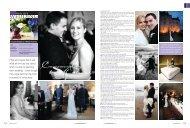 Cassandra & Michael - Real Life Weddings