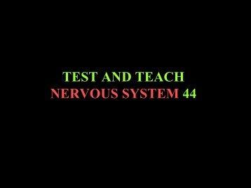 test and teach 44 - RCPA