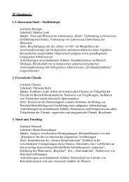 W-Seminare 2011 - 2013.pdf - GCE Bayreuth