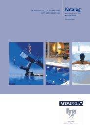Katalog - AstralPool