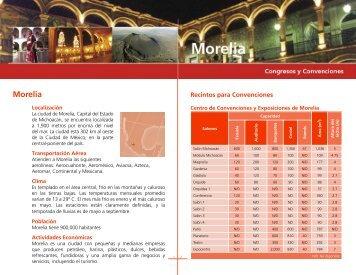 Morelia - CPTM