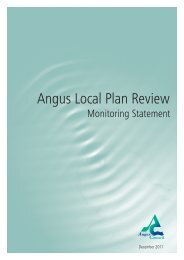 Monitoring Statement (1.4 MB PDF) Opens in a new ... - Angus Council