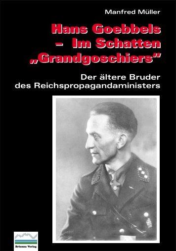 Hans Goebbels
