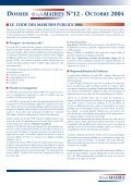 Info-Maires 12 - Association des Maires du Finistère - Page 5