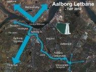Aalborg Letbane