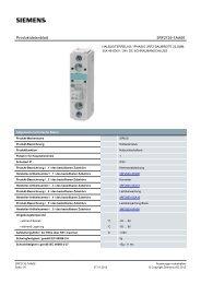 Product data sheet 3RF2130-1AA06 - TP Automation e.K.