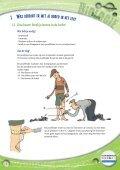 Voor leerlingen - Technopolis - Page 5