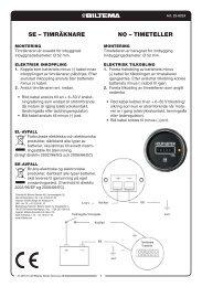 25-8024 manual.indd - Biltema