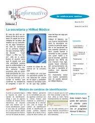 Año 1 - Volumen 5 - Mayo 2010 - Oncología Clínica / Hematología ...