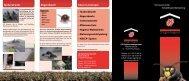 Vertrauensvolle Schädlingsbekämpfung • Taubenabwehr ...