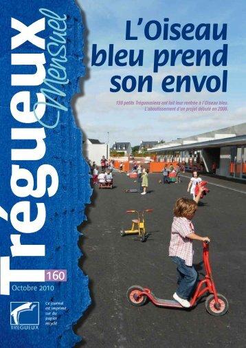 Octobre 2010 - Trégueux
