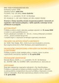 II. NEUROMUSKULÁRNY KONGRES - Solen - Page 3