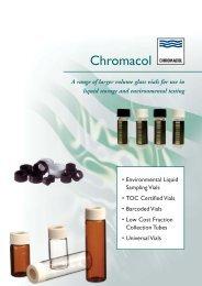 Chromacol - Teknolab AS