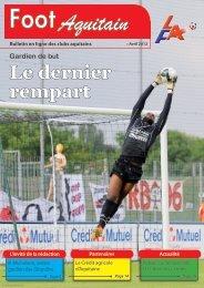 Aquitain - FCO Football