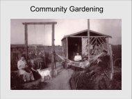 Community Gardening (PDF-Datei, 1,85 MB) - Gartenstadt Drewitz