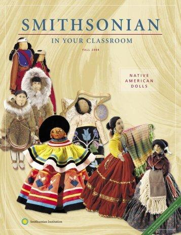 Native Dolls - Smithsonian Education