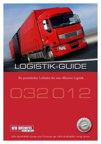 Logistik-guide