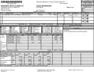 Property Record Card - Mercer County, Ohio