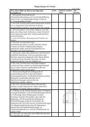 Diagnosebogen E1-Chemie © H. Volz Wie sicher fühlst du dich in ...
