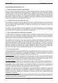 Réflexions sur les avantages et inconvénients des services ... - cetmo - Page 2