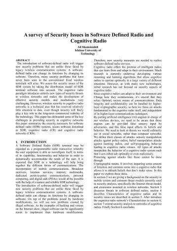 Paper - M. Javad Omidi