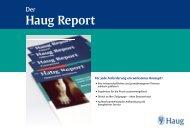Haug Report