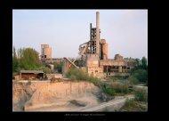 Mehr als Grau, Fotografien aus stillgelegten ... - Michael Rasche