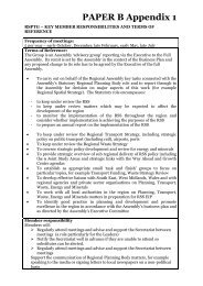Paper B Appendix 1 - PDF format - South West Councils