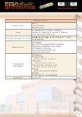 TECHNICAL FILE - Ega Master - Page 3