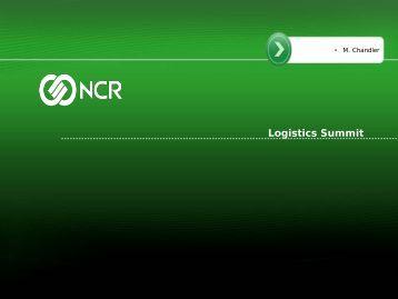 presentation - 2014 Georgia Logistics Summit