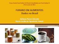 dados do Brasil - Maria Cecília de Figueiredo Toledo