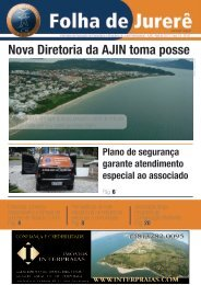 Nova Diretoria da AJIN toma posse - Ajin.org.br