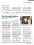 WESLEY SPRING 2010 - Wesley Magazine - Wesley College - Page 5