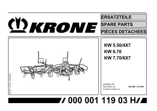 000 001 119 03 H - Agromix