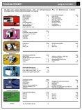 Preisliste 2010/2011 - ERSA-Shop - Seite 3