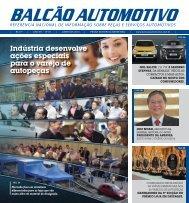 Edição 81 - Balcão Automotivo