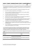 l2p learner selection criteria - Mornington Peninsula Shire Youth ... - Page 7