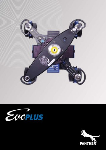 EvoPLUS SYSTEM - Video Cine Import