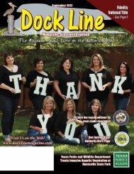 September - Dockline Magazine
