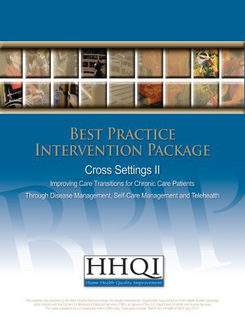 Best Practice Intervention Package - Kansas Foundation for Medical ...