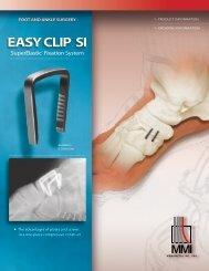 to download EasyClip™ SI PDF Brochure - UK - Memometal