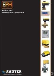 march 2011 shortform catalogue - Sussex Plumbing Supplies